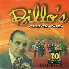 Billos Caracas Boys